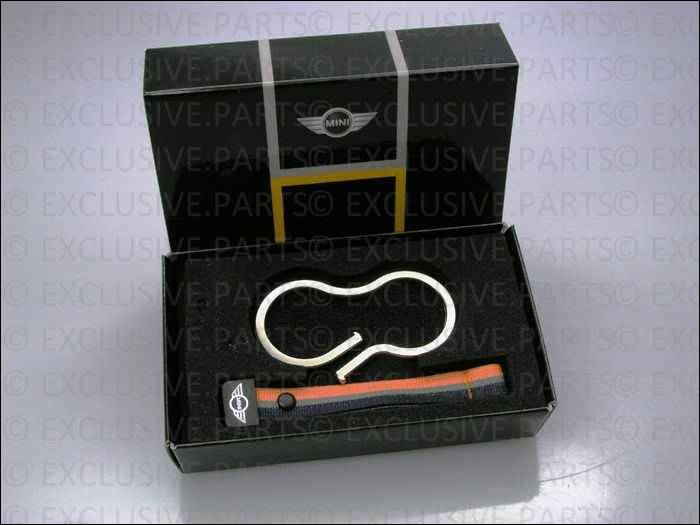 mini one cooper s clubman countryman nouveau keyring porte cl neuf ebay. Black Bedroom Furniture Sets. Home Design Ideas